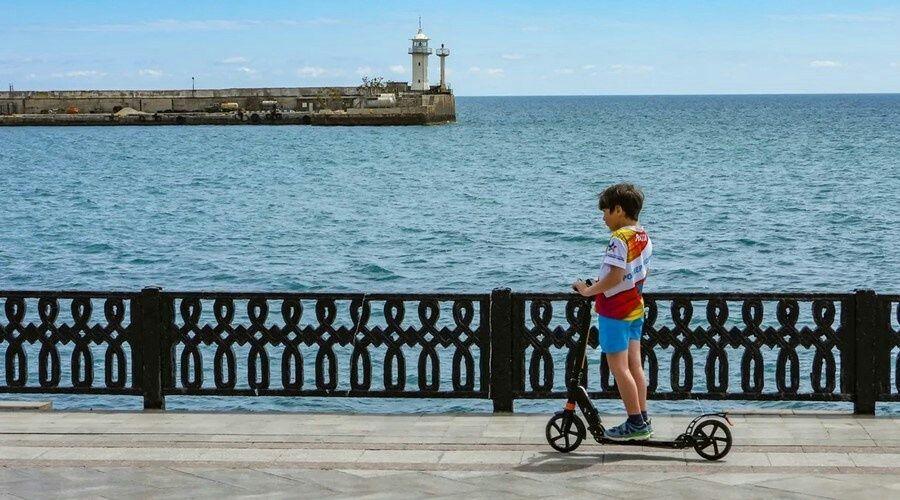 Власти направят 5 млрд руб на детский туристический кешбэк