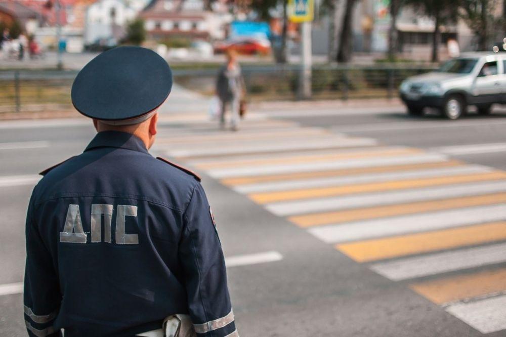 14 мая в г. Симферополе Госавтоинспекция проведет комплекс профилактических мероприятий «Пешеход! Пешеходный переход!»