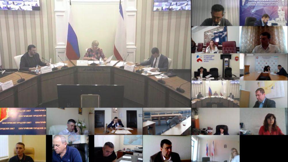 Состоялось заседание Совета по улучшению инвестиционного климата