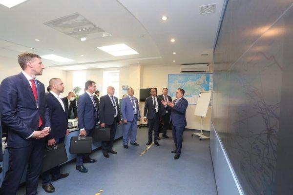 Парламентарии юга России побывали на предприятиях, социальных и историко-культурных объектах Волгограда