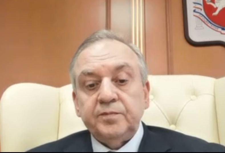Мурадов прокомментировал посещение делегации из Эстонии пункта «Каланчак»