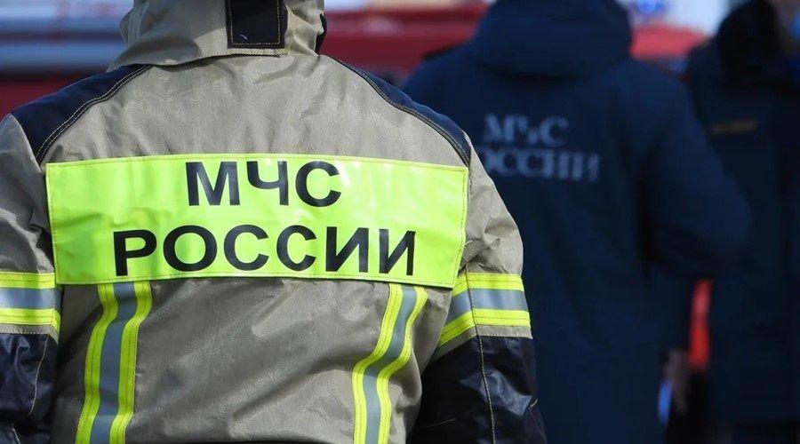 Колледж в Симферополе эвакуировали после сообщения о минировании