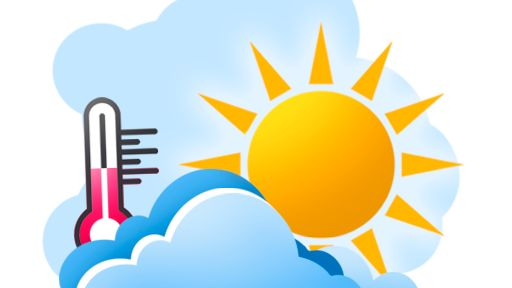 Прогноз погоды по г. Алушта на 14 - 16 мая