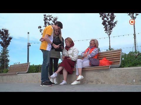 Волонтеры помогают преобразить Севастополь (СЮЖЕТ)