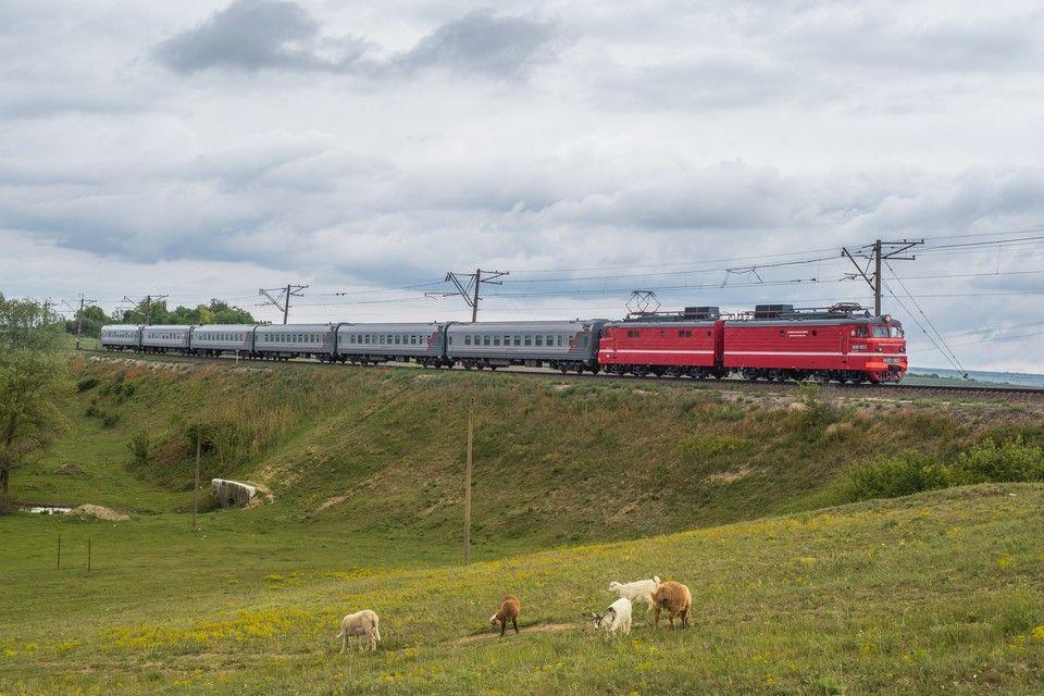 Крым будет просить 1,9 миллиарда рублей на железнодорожные переходы
