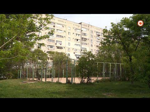 Определились лидеры в голосовании по благоустройству в Гагаринском районе Севастополя (СЮЖЕТ)