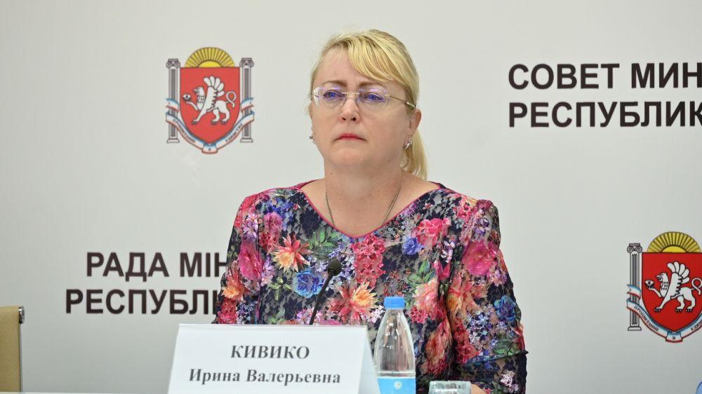Ирина Кивико: Муниципалитеты должны незамедлительно наладить конструктивное взаимодействие со службой судебных приставов по взысканию задолженности по арендным платежам