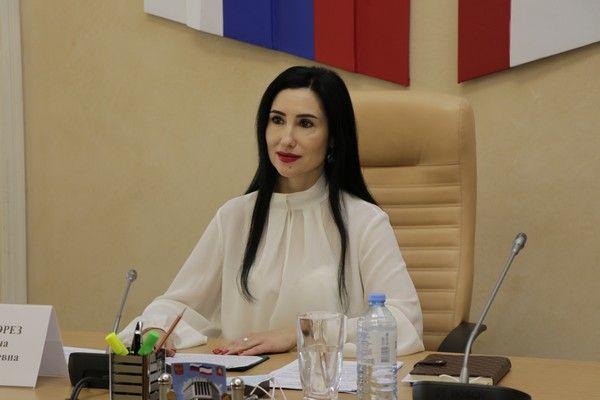 Инициатива Парламента Республики Крым о возможности использования услуг эквайринга самозанятыми поддержана профильным Комитетом ЮРПА