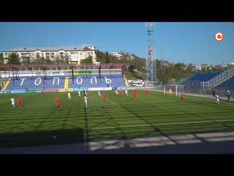 Футбольный «Севастополь» стал трехкратным чемпионом Премьер-лиги КФС (СЮЖЕТ)