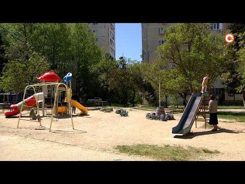 В Ленинском районе Севастополя активно голосуют за благоустройство общественных пространств (СЮЖЕТ)