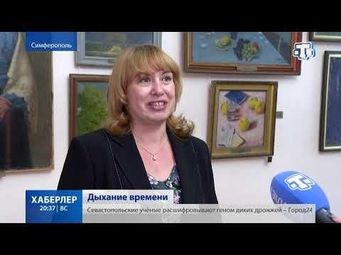 «Ночь музеев» прошла в Крыму