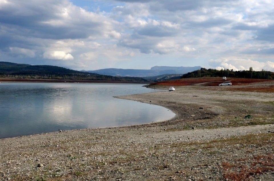 Аксенов заявил, что Крым прошел острую фазу вододефицита