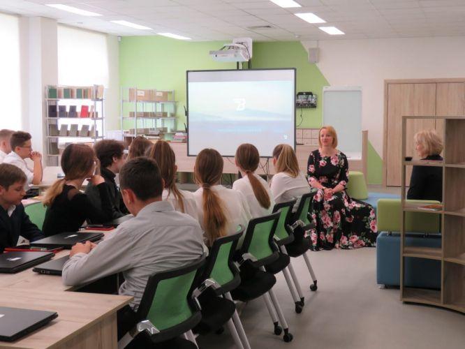 Молодежь запускает Всероссийский проект «Вдохновители»