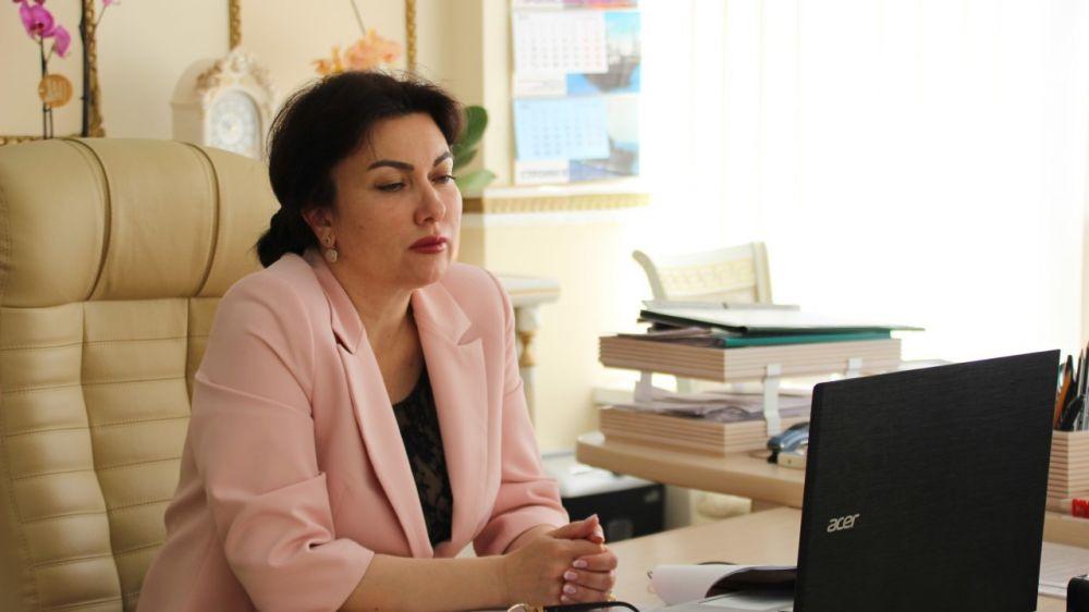 Арина Новосельская: Ключевые мероприятия, посвященные празднованию 800-летия со дня рождения князя Александра Невского, пройдут в 2021 году