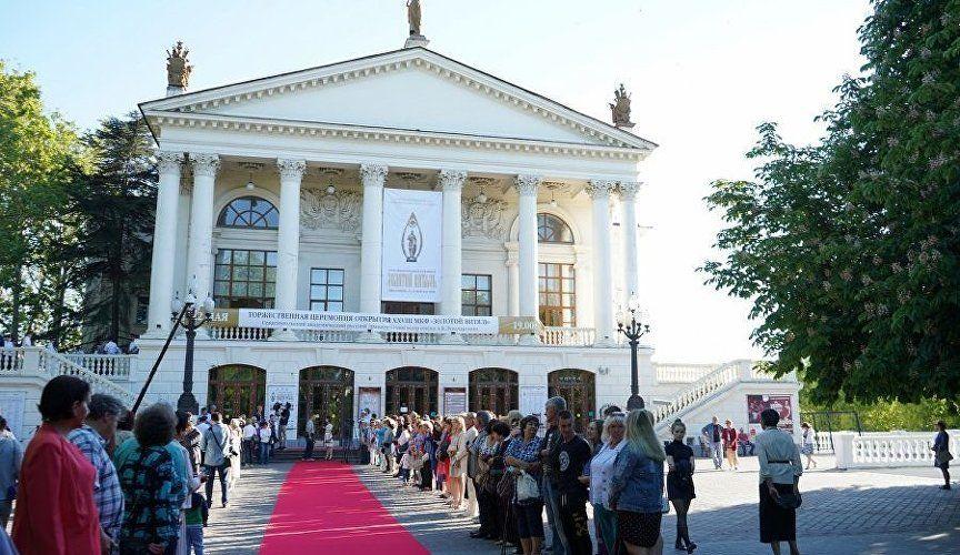 155 фильмов из 25 стран: Севастополь проведёт кинофорум «Золотой Витязь»