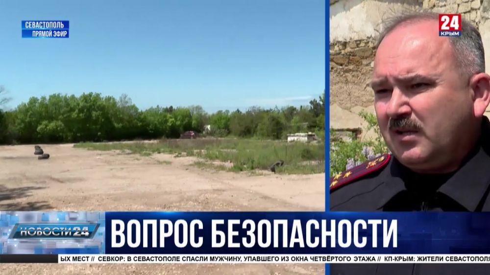 МВД опровергло слухи о строительстве СИЗО на Фиоленте: почему местные жители выступают против появления полиции в районе?
