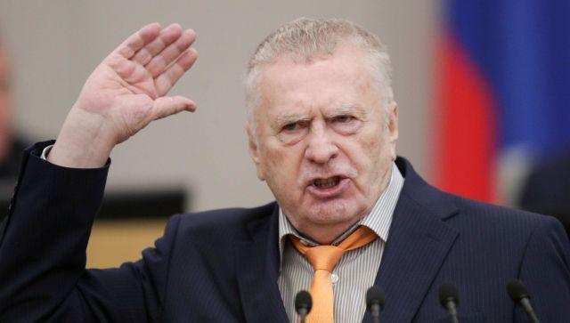 Жириновский пожелал Маниже удачи и раскритиковал ее песню