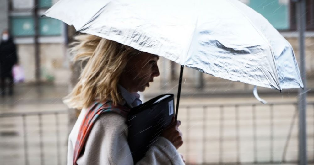 В МЧС предупредили о сильном ветре в Крыму вечером 19 мая