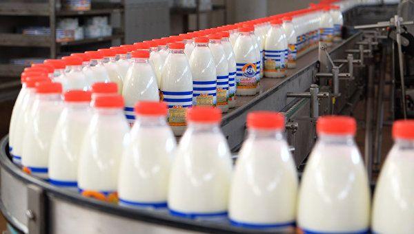 Молочники просят отложить введение цифровой маркировки продукции
