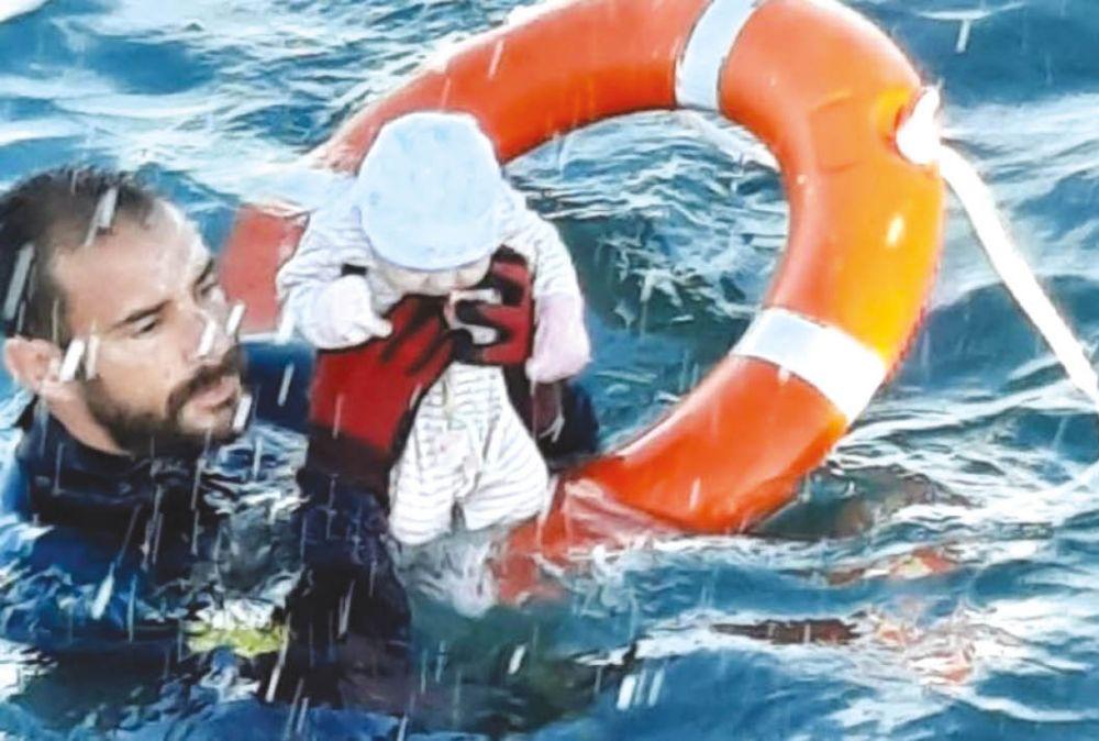 Как Испания и Марокко из-за мигрантов поссорились