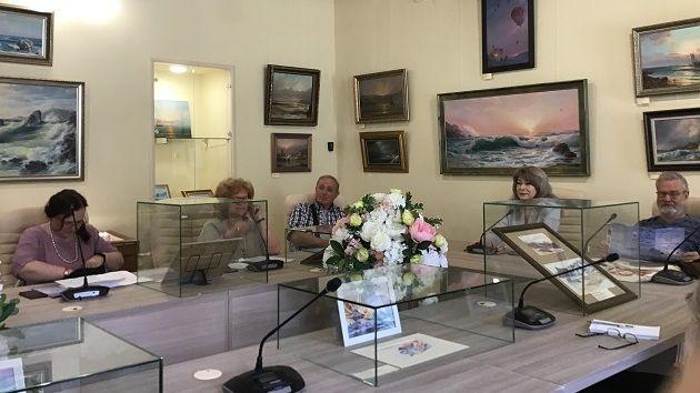 В Крыму торжественно открыты XXII Волошинские чтения