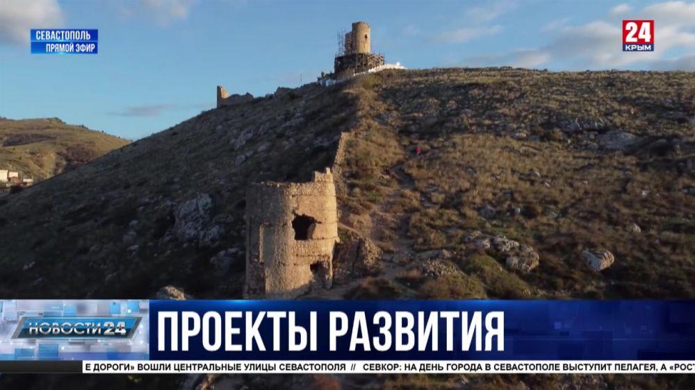 В Севастополе будут отслеживать наполняемость мусорных контейнеров