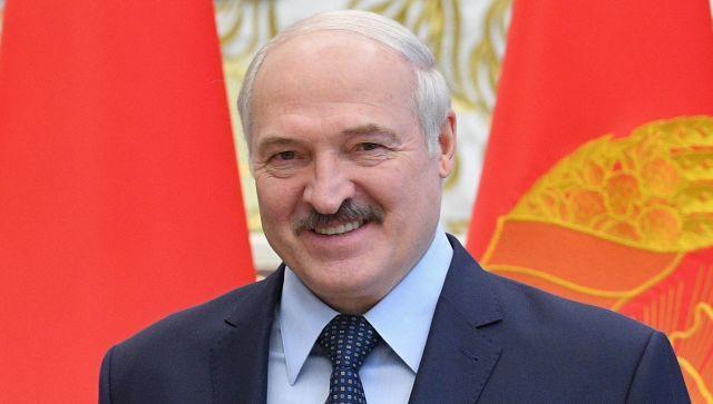 Лукашенко пригласили в Крым