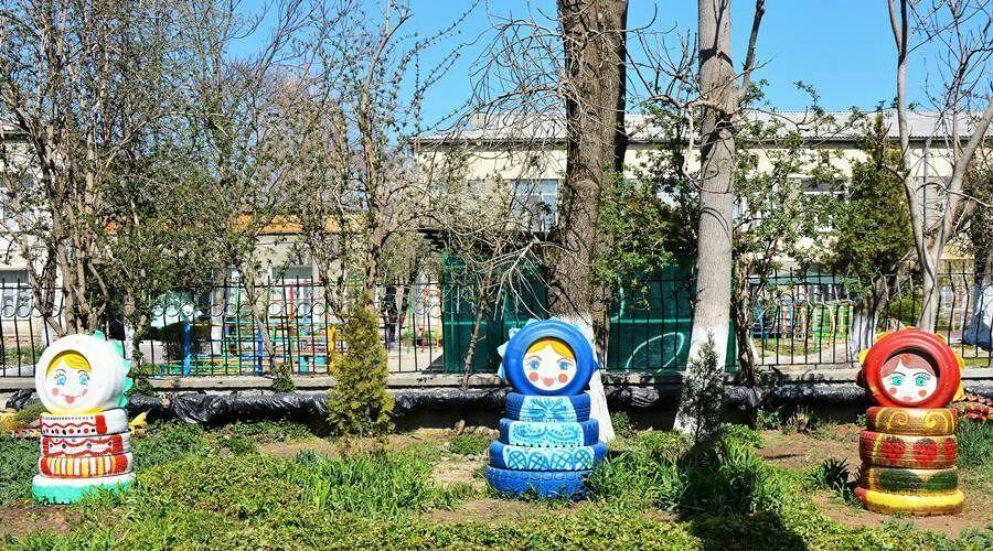 Власти Симферополя пообещали всем детям-очередникам зачисление в детсады в этом году