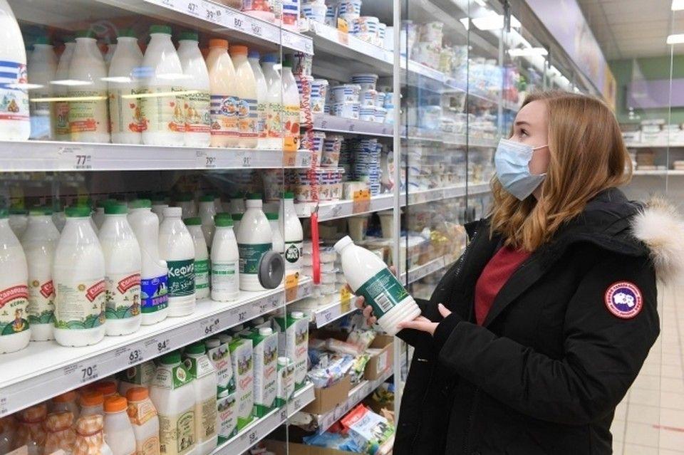Себестоимость молока в Крыму одна из самых высоких в России