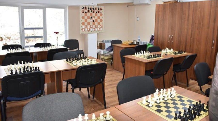 Ялта примет этап детского Кубка России по шахматам