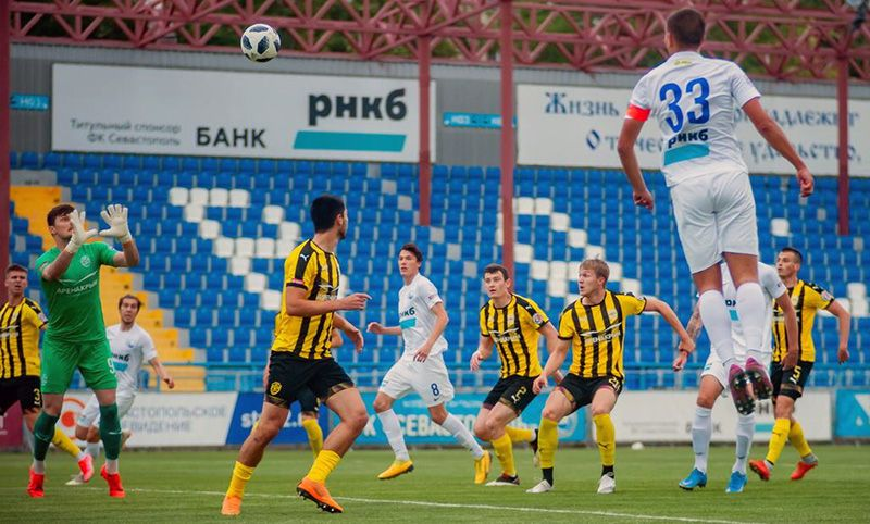 Итоги 26-го тура ПЛ КФС: В переходных матчах сыграет «Кызылташ»