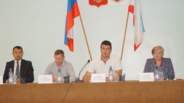 В администрации Советского района состоялся выездной методический семинар, посвящённый патриотическому воспитанию граждан Российской Федерации