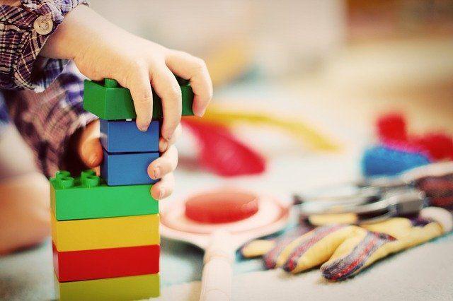 В Ялте четырёхлетний ребёнок потерялся на улице