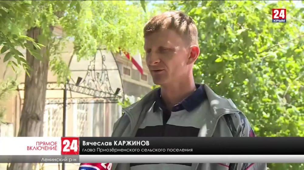Пострадавшим от наводнения в Ленинском районе выплатят компенсации