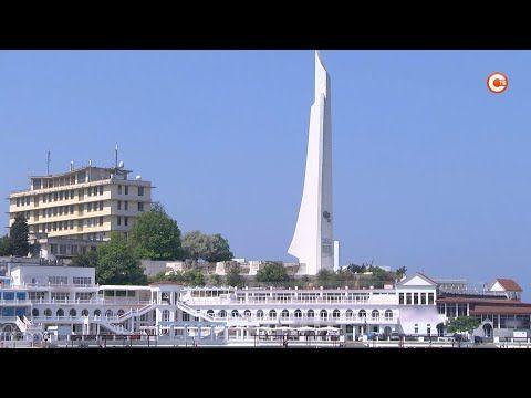В 2021 году Севастополь должны посетить 3 миллиона человек (СЮЖЕТ)