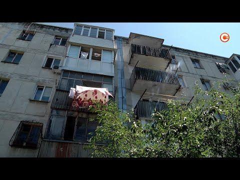 Пропавшие ключи от крыши, или как жители искали управляющую компанию (СЮЖЕТ)