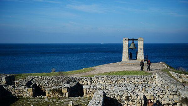 Четыре места в Крыму, где можно загадать желание