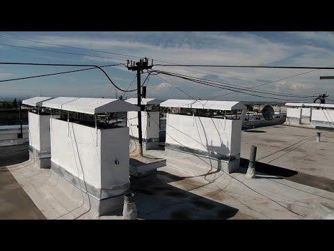Найденные ключи от крыши, или протекающий потолок после капремонта (СЮЖЕТ)