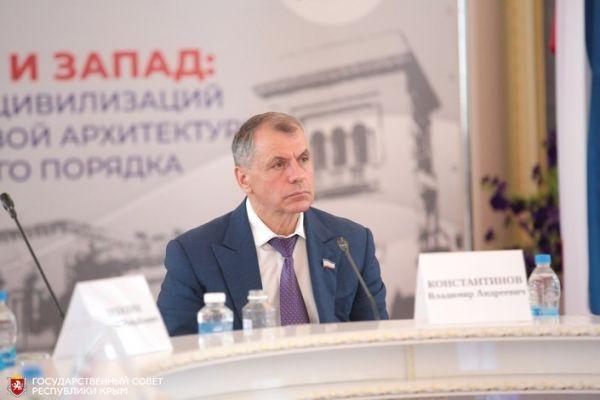 Владимир Константинов: Наши дети скоро забудут русский язык, если мы не пресечём неоправданное использование иностранных слов