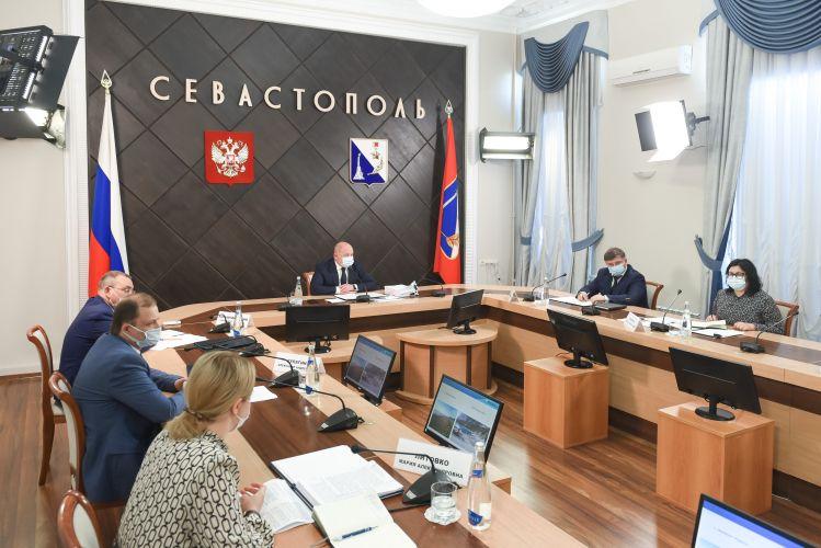Вниманию жителей Севастополя, получающих меры социальной поддержки