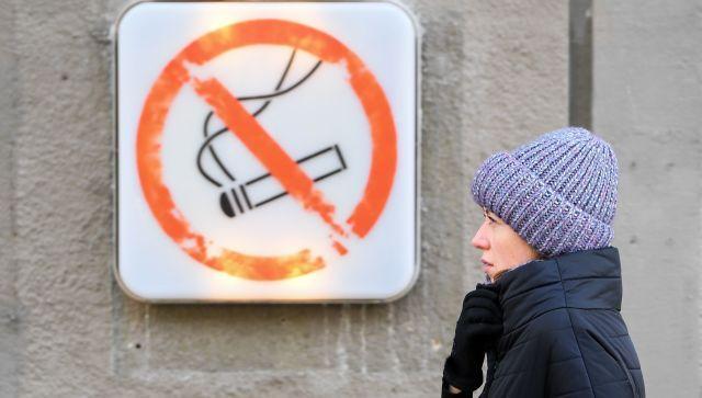 Почему от курения нужно лечиться - Мясников