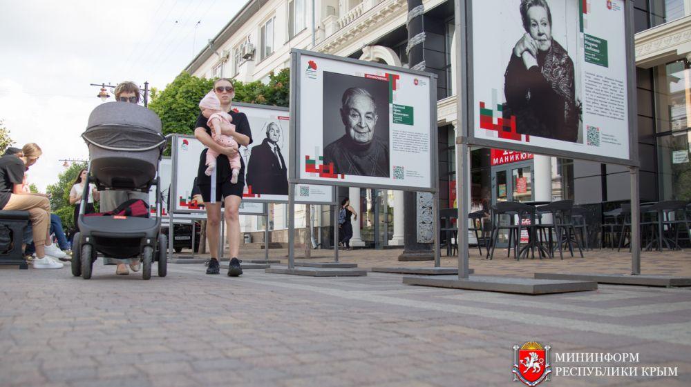 Кирилл Нагорняк принял участие в открытии всероссийского фотопроекта «Герои России, какими их не видел никто»