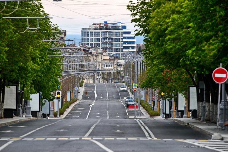 До конца года в центре Севастополя пройдет реконструкция четырех домов