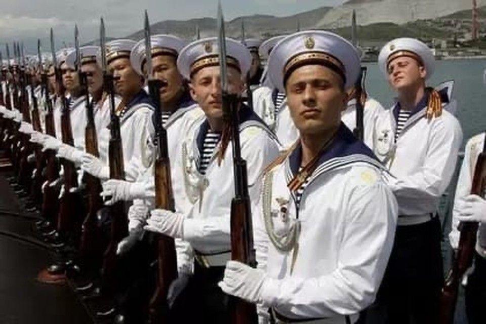 В Севастополе стартовал новый межфлотский конкурс «Морской бриз»
