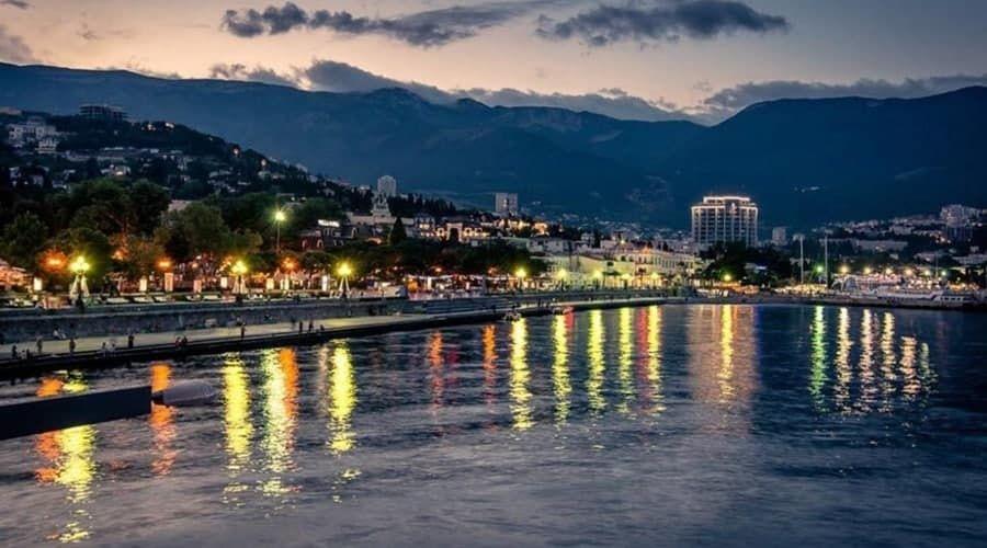 Южный берег Крыма отсалютует в честь Дня России