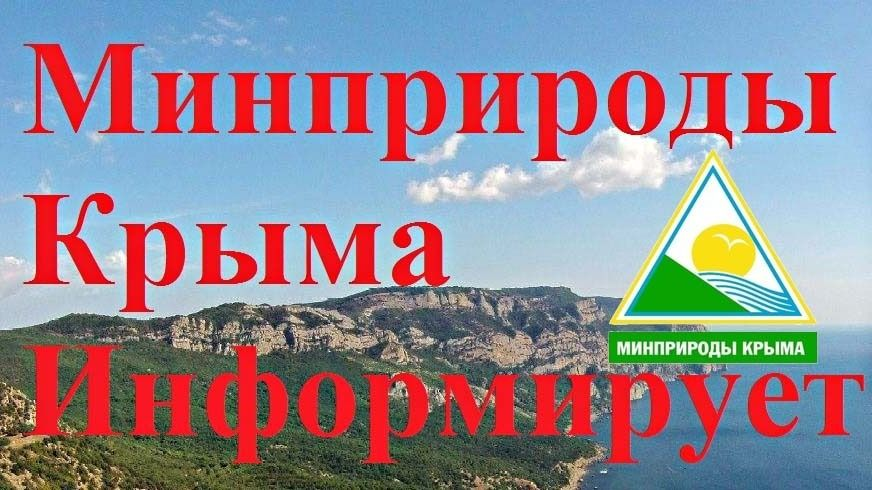 Минприроды Крыма информирует об изменениях законодательства в сфере обращения с отходами