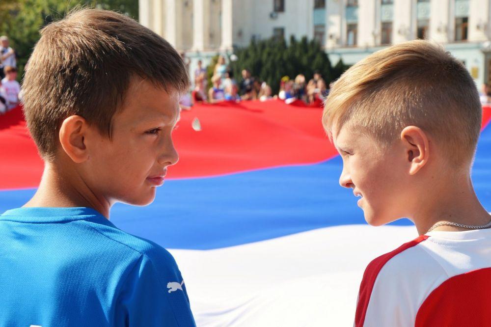 В Крыму создан Совет по вопросам использования русского языка
