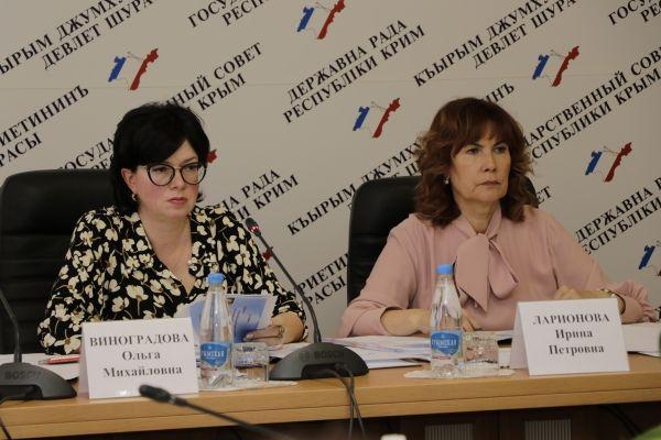 Профильный Комитет обсудил информацию о реализации Закона «Об инвестиционном налоговом вычете»