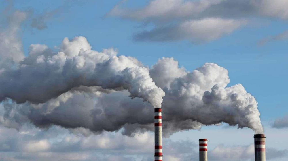 Изменены требования к предприятиям по снижению выбросов загрязняющих веществ в атмосферный воздух
