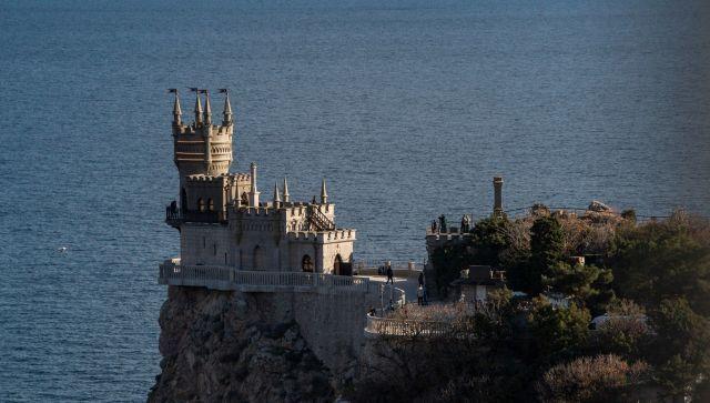 Что говорят о Крыме в Европе: наблюдения экс-пресс-секретаря Ельцина